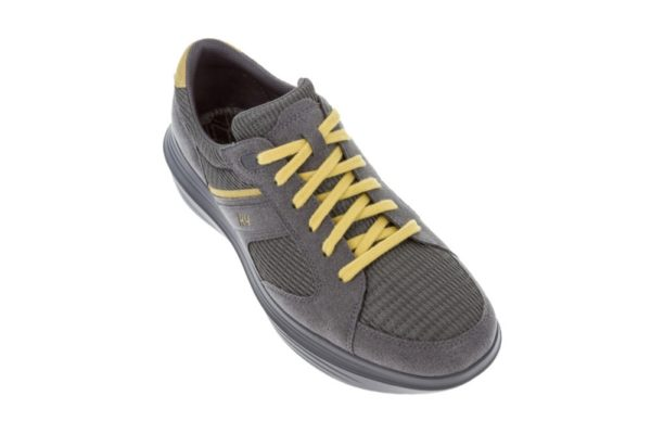 Airolo Anthracite M