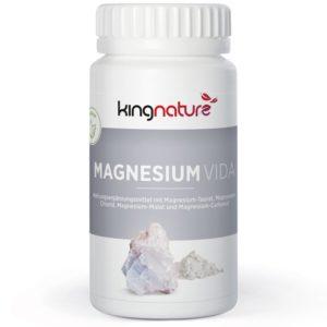 Magnesium Vida