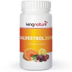 Salvestrol 2000